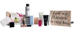 [Parfuemerie.de] Osterset bestehend aus 13 Beautyprodukten (z.B. Artdeko, Estée Lauder, Hair Doctor, Issey Miyake, ...) für 29,95€