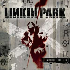 [Play Store US Account] Linkin Park - Hybrid Theory