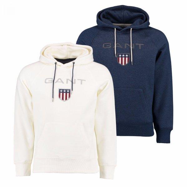 [ebay wow] Gant Sweatshirt Hoodie 49,95€