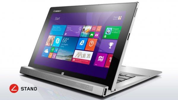Lenovo Tablet Miix 2 10 Silver HD 1920x1200 64GB - 199€
