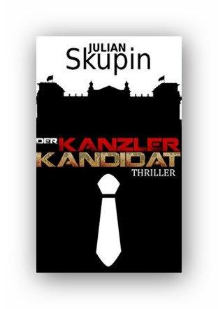 Kindle:Der Kanzlerkandidat