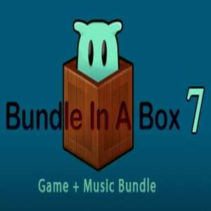 [STEAM] Bundle In A Box 7 @ Groupees