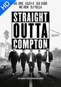 """[Wuaki] """"Straight Outta Compton"""" in HD für 0,99€"""