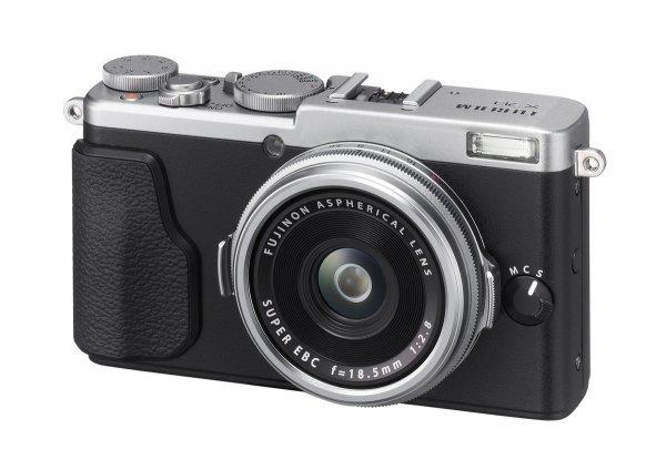 Fujifilm X70 schwarz / silber für 632,99 EUR