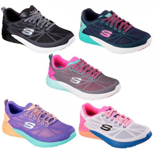 SKECHERS Damen Sneaker @Ebay WOW für 29,95€ VSK frei