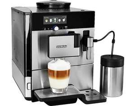 Siemens EQ.8 Series 900 TE809501DE, Kaffeevollautomat, 19 bar, mit Farb-Dialog-Display, inkl. 2 x 500 g. Lavazza Kaffeebohnen für 1084€ @ Allyouneed