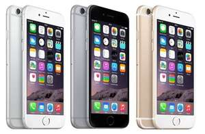 [Ebay] Apple iPhone 6 - 64GB für 590€