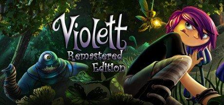 [Steam] Violett: Soundtrack Edition (inkl. Sammelkarten) @indiegala