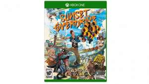 (PS4/One/TheGameCollection) Tripple Whammy mit Life Is Strange, Batman Arkham Knight, Sunset Overdrive