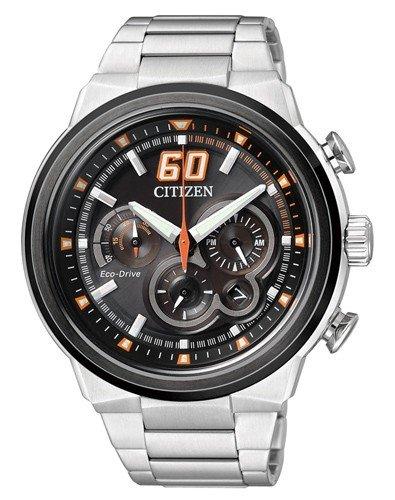 [Galeria Kaufhof] Citizen CA4134-55E Sport Eco-Drive Chronograph, Gehäuse aus Edelstahl, Kristallglas für 132,45€ inkl. VSK