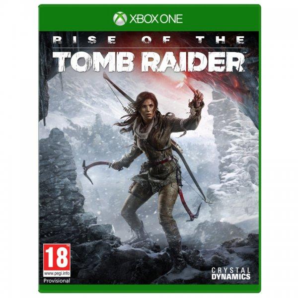 Tomb Raider XBone Schweden 149 SEK + Porto