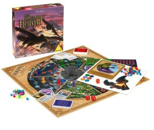 (Amazon Plus) Piatnik 7864 - Der kleine Hobbit  50% günstiger