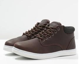 [Zalando] fullstop Sale, Sneaker für Jungs in braun für 10,45€ inkl. VSK statt 29,95€