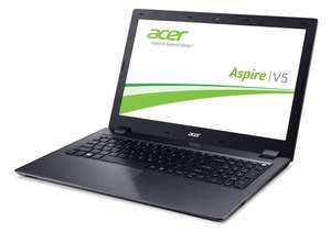 [Amazon] Acer Aspire V 15 (15,6'' FHD matt, i7-6700HQ, 8GB DDR4, 256GB SSD, Geforce GTX 950M, Wlan ac + Gb LAN, beleuchtete Tastatur, 6-7h Akkulaufzeit, Windows 10) für 899€