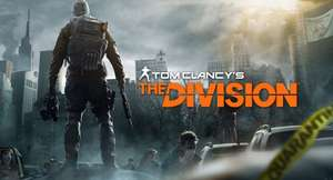 TOM CLANCY'S THE DIVISION UNCUT EU-VERSION