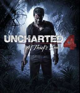Uncharted™ 4: Offenes Multiplayer-Wochenende