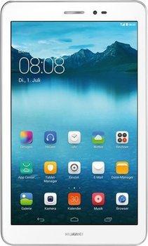 [Alternate] Huawei Mediapad T1 8.0 3G (8'' HD IPS, Snapdragon 410 Quadcore, 1GB RAM, 16GB intern, UMTS + GPS, 5MP + 2MP Kamera, 4800mAh, Android 4.4) für 104,99€