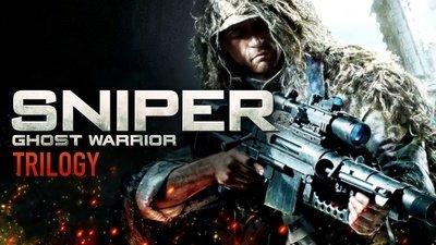 [Steam] Und abgelaufen: Sniper: Ghost Warrior Trilogy für 1,89€ @ Bundle Stars