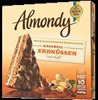 (Zimmermann) Almondy Schwedische Mandeltorte für 2,99€ Anstatt 3,99€
