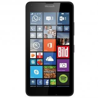 *UPDATE: in schwarz verfügbar* [Redcoon] Lumia 640 LTE Windows Phone für 109€