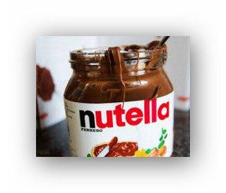 Netto Rot-Gelb:Nutella 1 KG 3,50 Euro