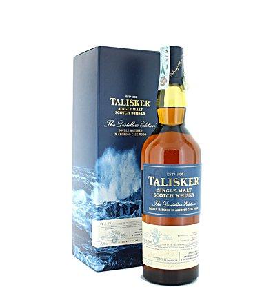 Gourmondo.de: Talisker 2015 Distillers Edition Whisky 0,7l