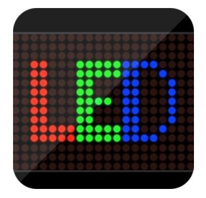 """[Android] App """"LED scrolling display"""" kostenlos anstatt 0,77€"""