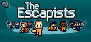 [Steam][Nuuvem] The Escapists Wochenendsale: Hauptspiel 3,03€, DLCs 2,81€, Walking Dead 4,11€ - VPN nötig!