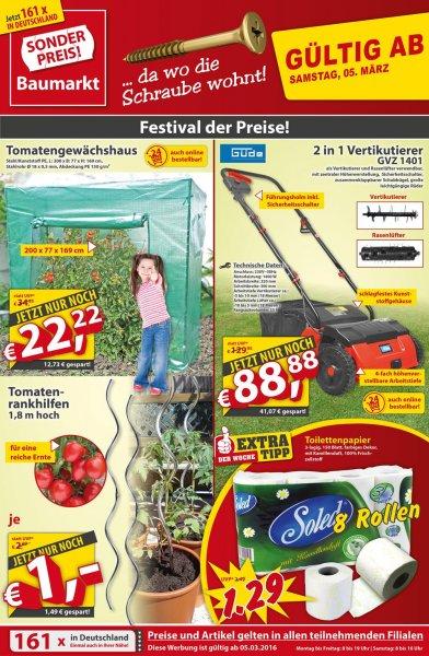 [sonderpreis-baumarkt] Toilettenpapier (3lagig, 8 Rollen, 150 Blatt) 1,29€