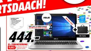 ASUS R556LA-XX2756T Core i5-Notebook Media Markt Köln Kalk