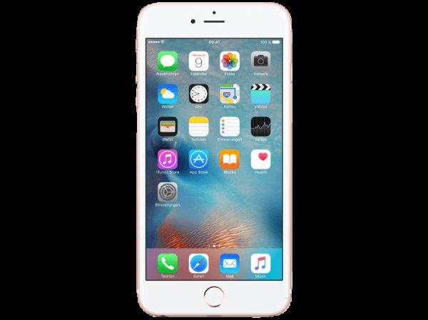 [Mediamarkt Online] iPhone 6s PLUS 64 GB für 809 Euro
