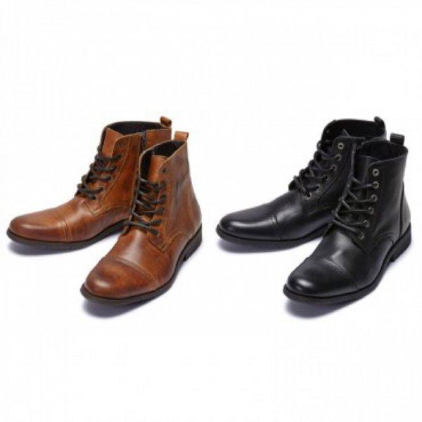 Männer Stiefel Boots von Selected Homme