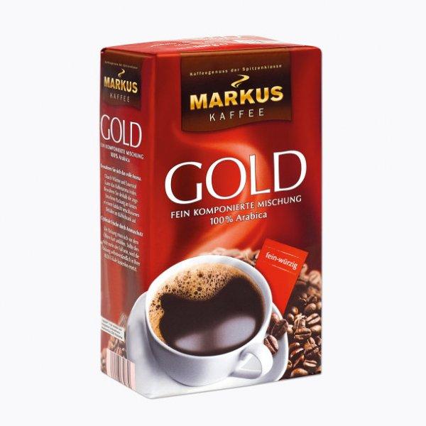 Aldi Neueröffnung - Alle Markus Kaffee Sorten für 2,69 EUR [LOKAL] Rheda-Wiedenbrück