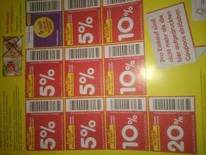 [Lokal Hamm Westf] Netto bis zu 20% Coupons 07.-12.03.16