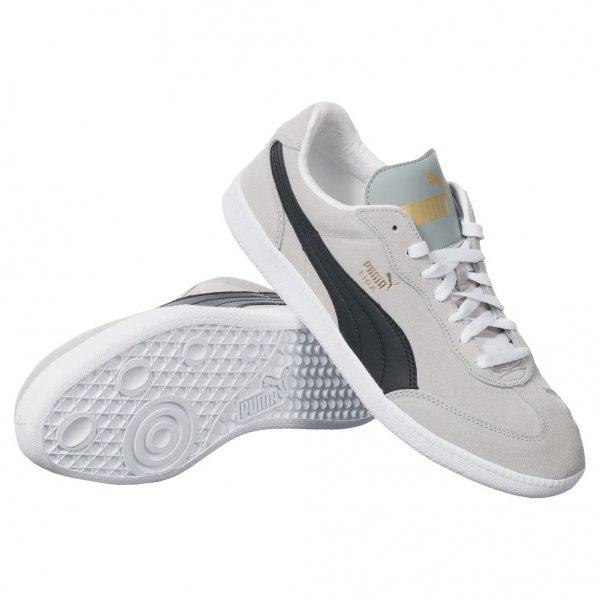 PUMA Suede Leder Sneaker Unisex Schuhe (Freizeit u. Co) in versch. Farben für 32,99 € > [ebay.de] > Vsk frei