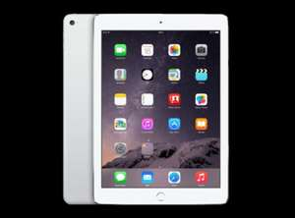 Apple iPad Air 2 64 GB WiFi in Gold für 479€ (Spacegrau oder Silber für 489€)   Mediamarkt.de