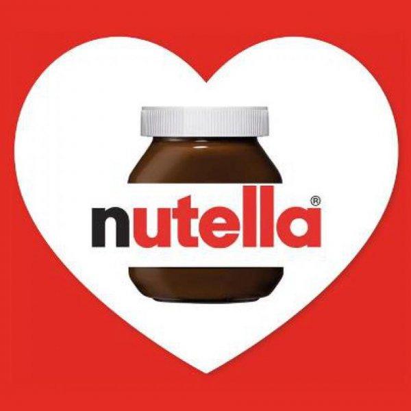 [Globus Völklingen] Nutella 750gr