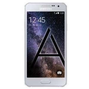Samsung A3 (2015) silber / champagne - 149€ + 1,99€ VSK @redcoon
