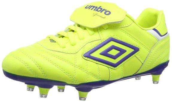 @Amazon: Umbro Speciali Eternal Premier Hg, Herren Fußballschuhe ab 28,33€ mit Prime
