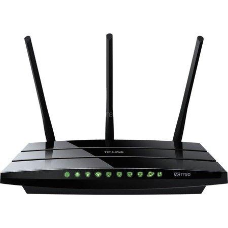"[zackzack] TP-LINK WLAN-Router ""Archer C7"" 79,85€"