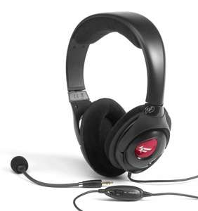 [Amazon] Creative Fatal1ty Pro Series HS-800 Gaming Headset