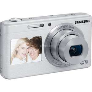[zackzack] Samsung DV180F Smart-Digitalkamera 16,2 MP  104,85€