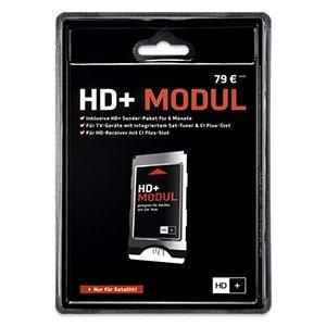 CI+ Modul mit HD+ Karte (6 Monate)