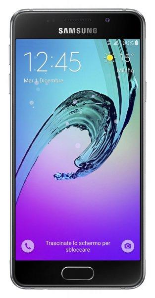 [ABGELAUFEN] [Amazon.it] Samsung Galaxy A3 2016 alle Farben - 238,80 statt 259 Euro