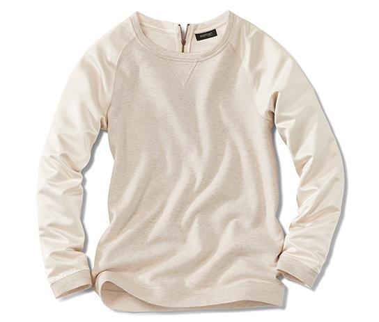 [Tchibo] 20% Rabatt auf ausgewählte Artikel + 10% Newsletter-Rabatt, z.B. Damen Sweater für 10,76€ statt 14,95€