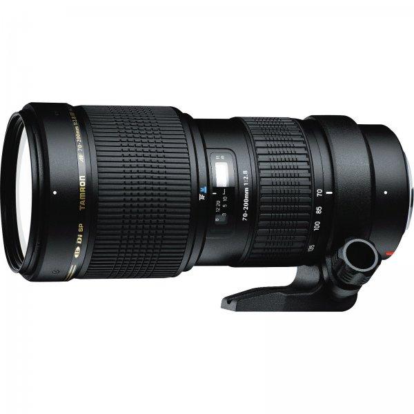 [ebay MediaMarkt] TAMRON SP AF 70-200 mm F/2,8 Di LD (IF) MACRO Telezoom für Canon EF für 467,10 Euro