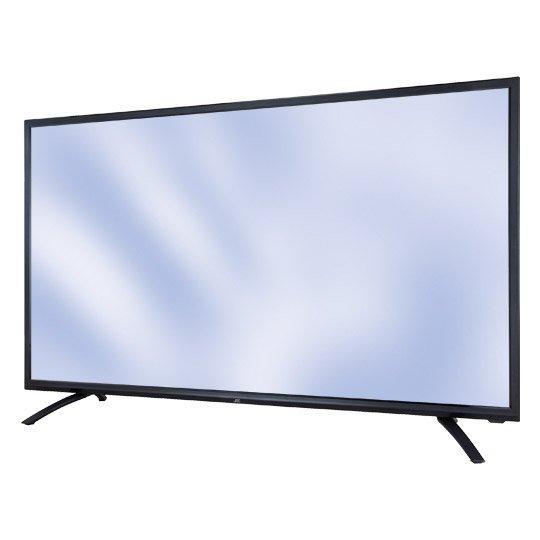 JTC, Full HD LED TV 101,6 (40 Zoll), Genesis 4, Triple Tuner