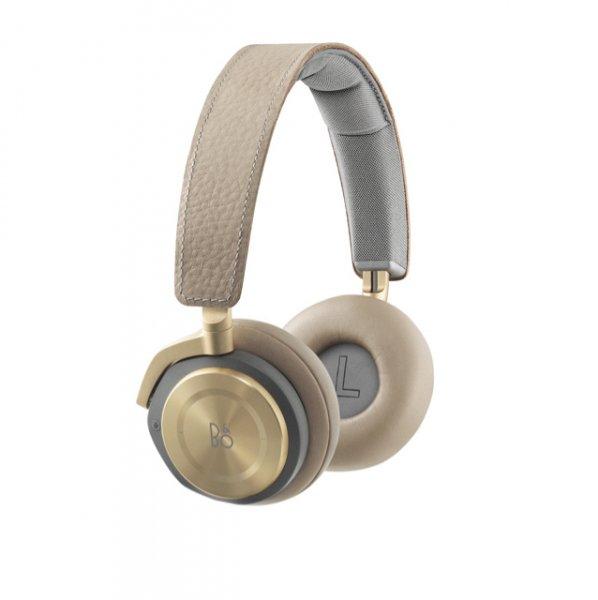 B&O H8 Kopfhörer ANC BT On-Ear
