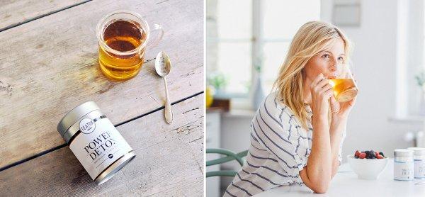 TEATOX Bio Tee bei Vente Privée mit mehr als 50% Rabatt bei einigen Sorten