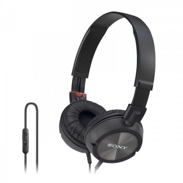 Sony DR-ZX302VP Kopfhörer schwarz, versandkostenfrei